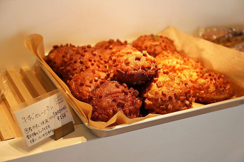 Boulanger Kaiti(ブランジェカイチ)