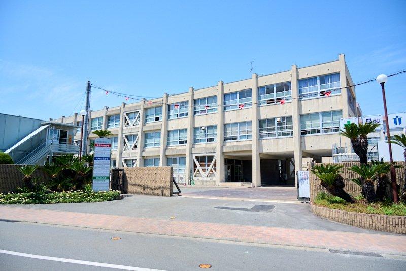 福岡県立筑紫丘高等学校