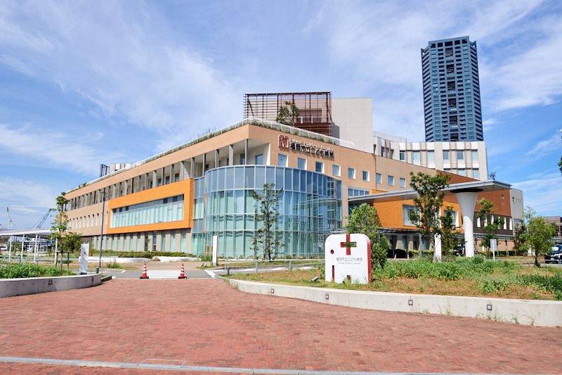 福岡市立こども病院