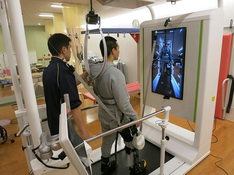 「福岡みらい病院」